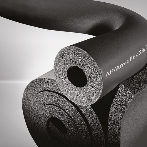 Armaflex Class O 2m Lengths Nitrile Rubber Insulation